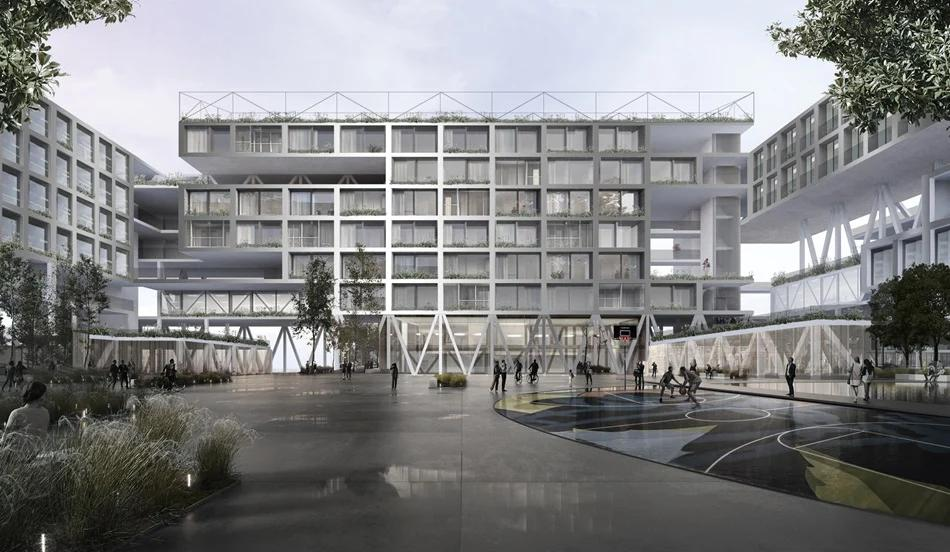 Arup Partners with Start-up to Drive Offsite Construction