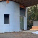 Canads's Fibonacci House: A Test case of 3D Construction Printing