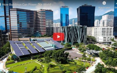 Future of Zero Carbon Buildings: How Buildings Can Power Our World
