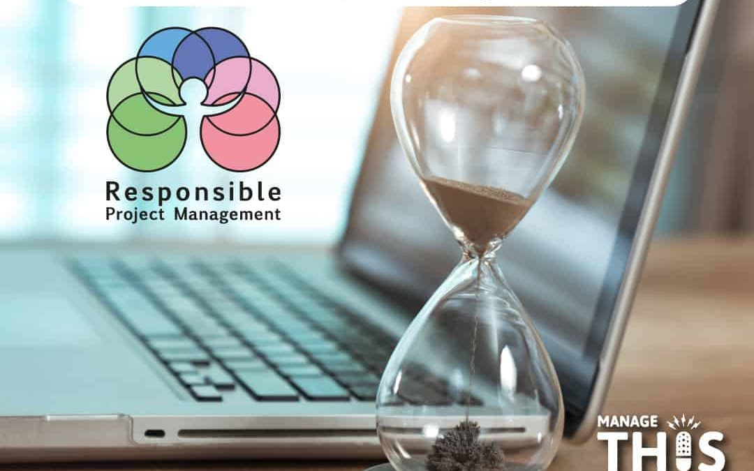 PODCAST – Taking Responsibility in Project Management