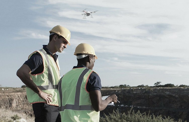 Adding lidar to drones for improved surveying