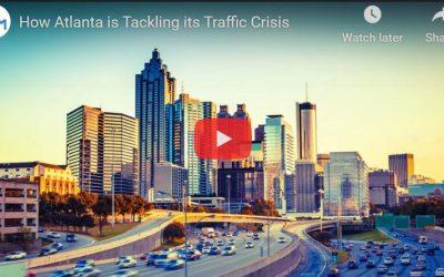 How Atlanta is Tackling its Traffic Crisis