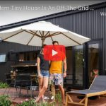 Auto Draft This Modern Tiny House Is An Off-The-Grid Dream