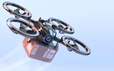 Build drone highways : Will 'Highway Systems' Better Prepare States for Drones?