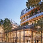 Vincent Callebaut Promotes Benefits of Timber with Green Development