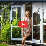 Enchanting Tiny House & Gardens On Generational Family Farm