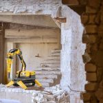 Robatic Demolition : The Benefits Your Firm Can Realize in Employing Remote-Controlled Demo