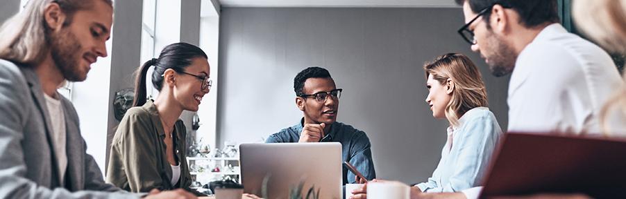 3 Keys to Bybrid Meetings that Work for Everyone