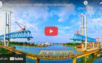 Auto DraftChina's Awesome Construction Technology!! The Most Incredible Mechanical Equipment