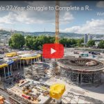 Germany's 27-Year Struggle to Complete a Rail Projec