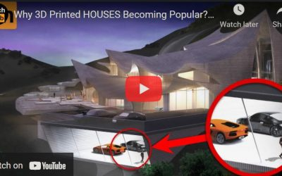 VIDEO – Innovative Building Systems