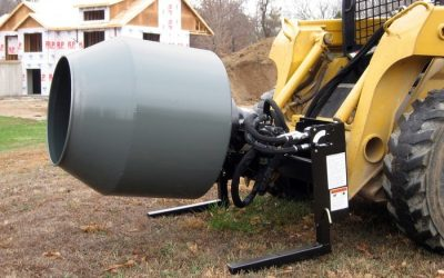 12 Recomendable Attachments to Make Concrete Work Easier