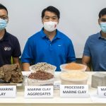 New Formula for Stronger Concrete at National University of Singapore