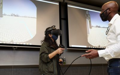 Can VR Bridge the Knowledge Gap in Construction?