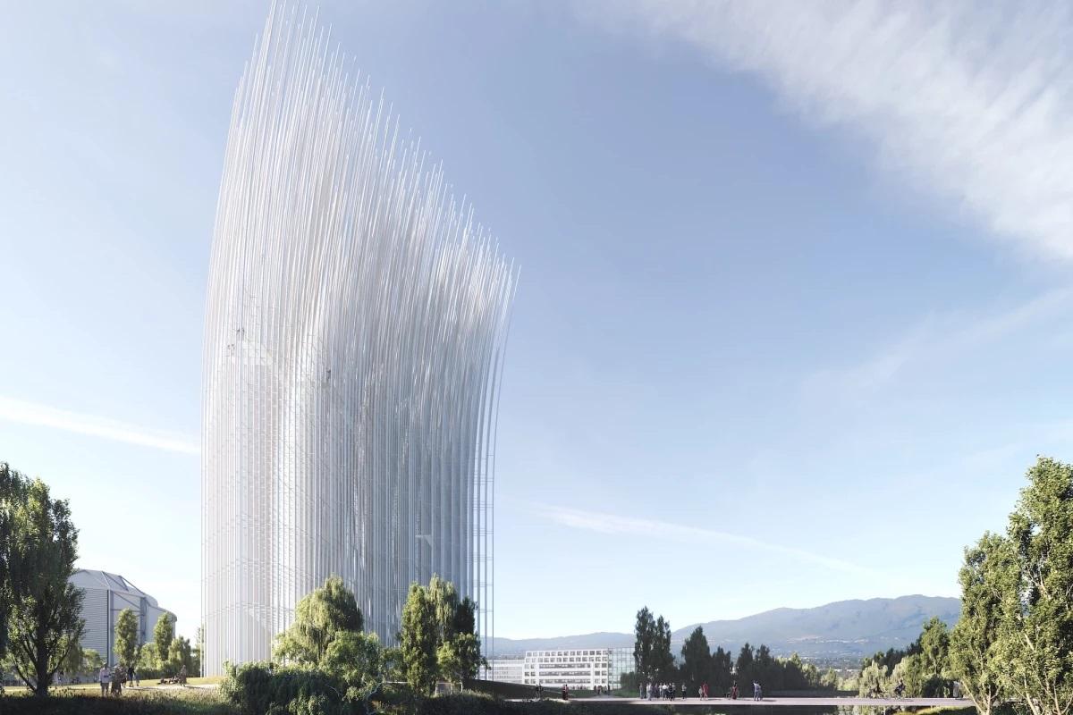 GCO architecture - cover