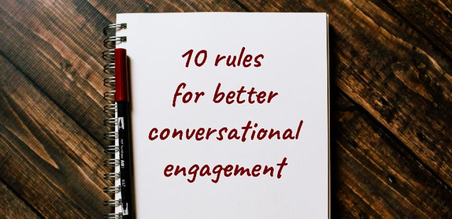 10 Rules to Create Solid Relationships with Your Team