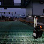 Rebar-tying Robot Reaches Productivity Milestone