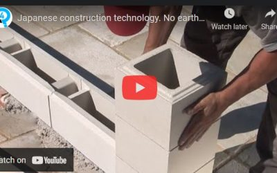 Japanese Construction Technology for Tackling with Earthquake