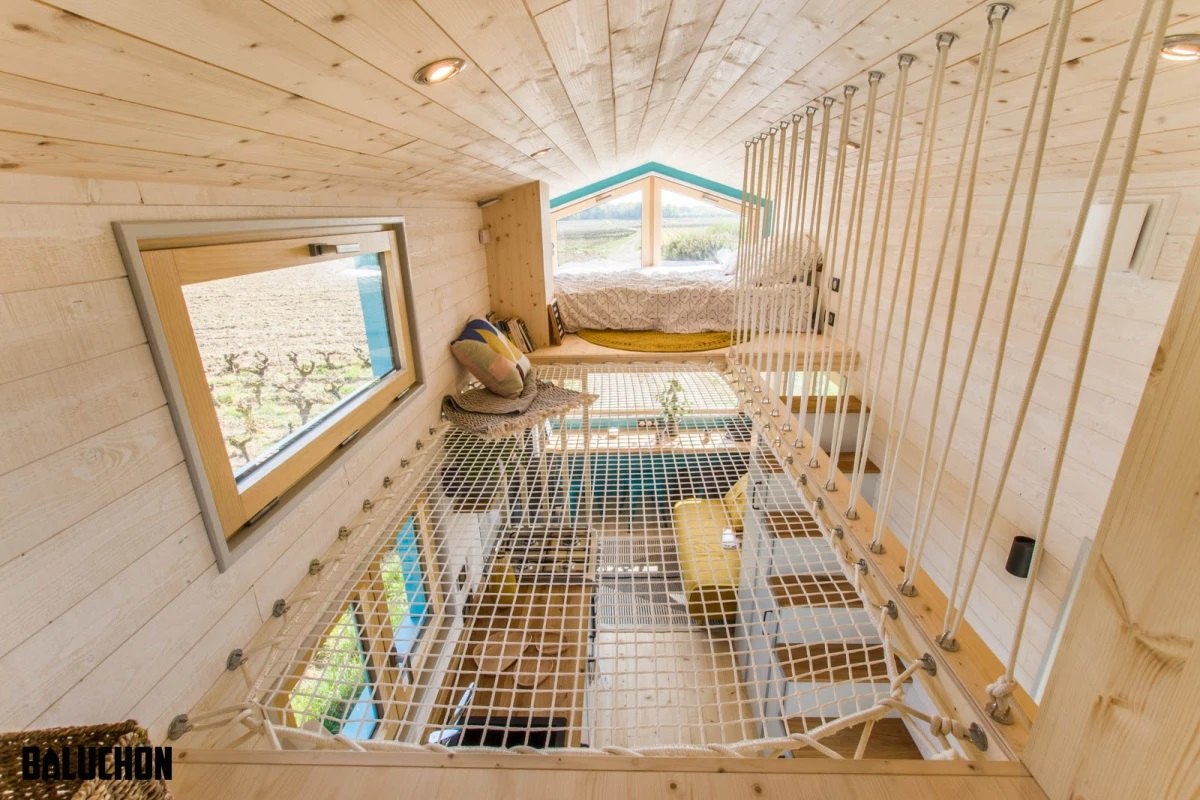 This Compact House Serves As a Full Time Home - GCO Portal