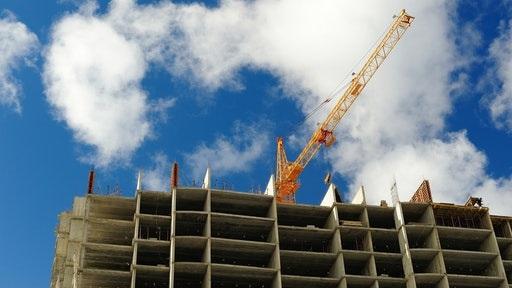 Reducing Concrete Emissions Requires Multiple Strategies