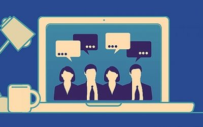 5 Ways to Get More from Remote Meetings