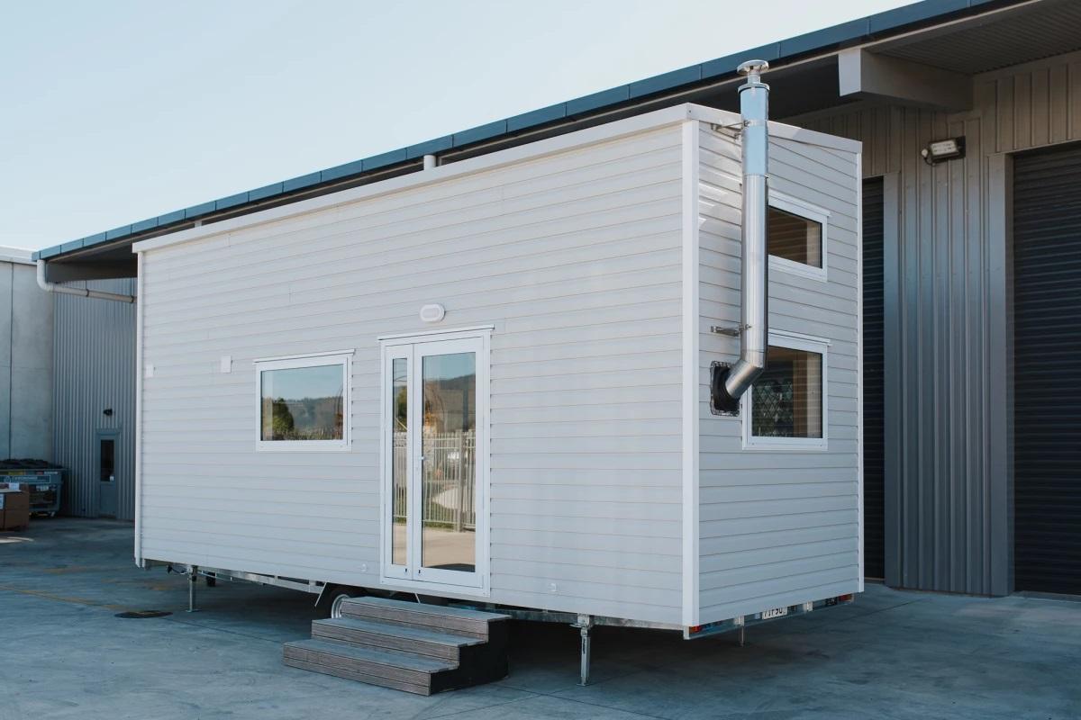 Cost-down Tingy House - GCO Portal
