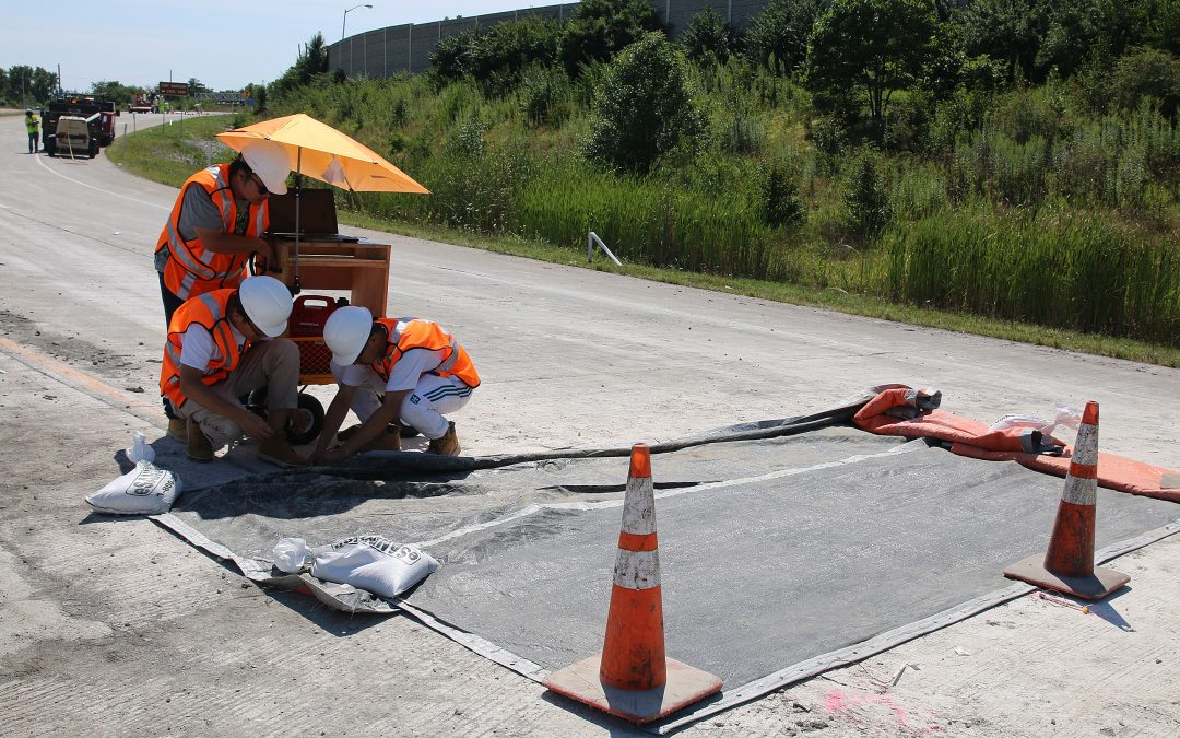 Engineers Examine New Roadway Solutions