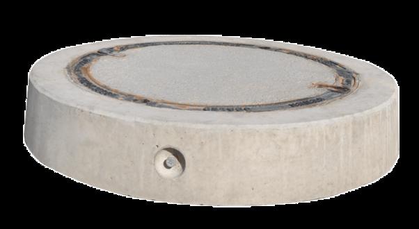 Advantages of Precast Concrete Manholes for Sewer Systems
