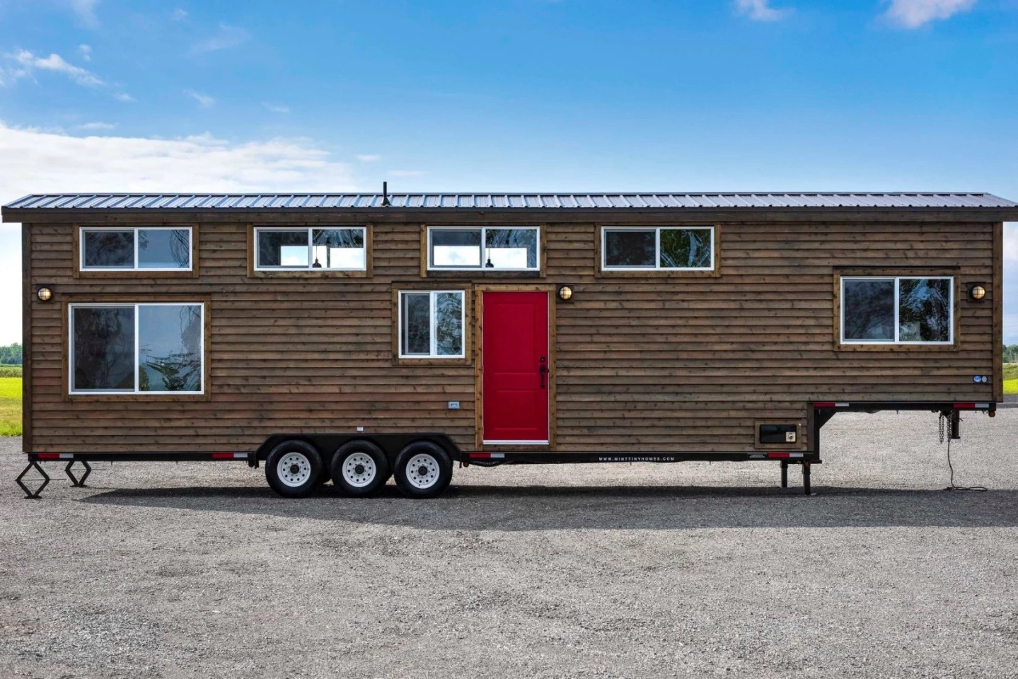 Small Living in Enormous Tiny Houses - GCO Portal