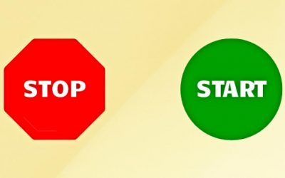 """How to Navigate the """"Stops and Starts"""" of Leadership"""