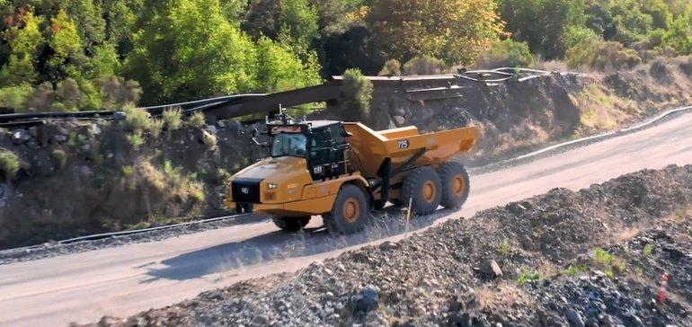 Autonomous Machines Gain Acceptance in Construction
