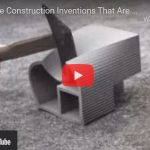 New inovations in Construction Industry