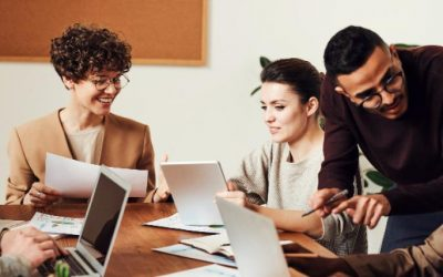 3 Steps Leaders Can Take to Improve Diversity