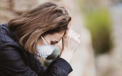 3 Ways to Model Healthy Habits in Crisis