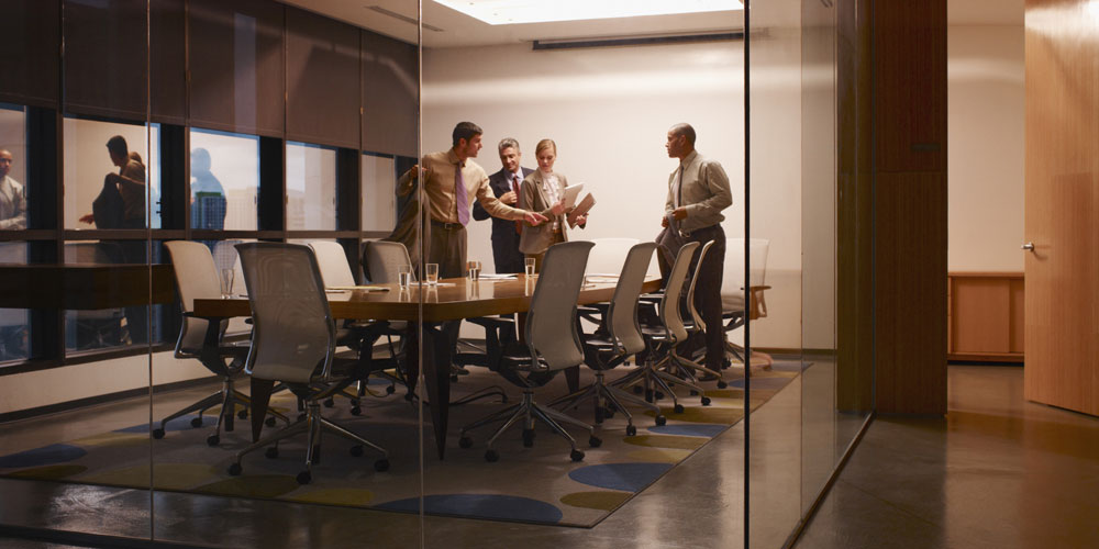4 Ideas for Holding Meetings that End Well