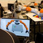 Project to Bring Smart Robots to Construction Sites