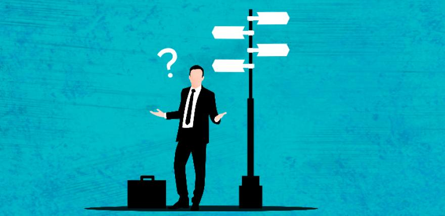 3 Options to Consider As You Rethink Your Career