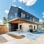 3D-printed Construction Bits the Mainstream with Icon's Texas homes