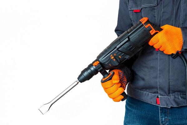 buying hammer drill