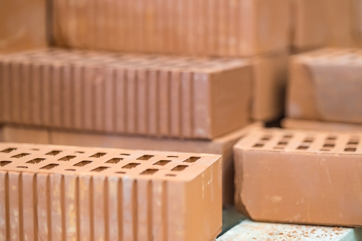 Do You Know Which Types of Bricks are Using in Construction Projects?